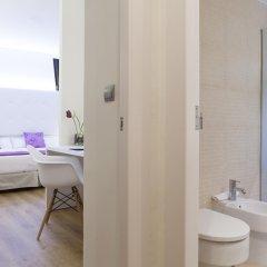 Hotel Albahia ванная