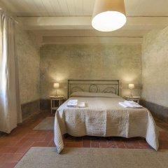 Отель Tenuta La Fratta Синалунга комната для гостей фото 5
