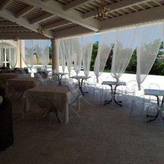 Отель Villa Michelangelo спа