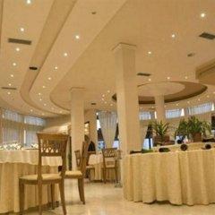 Отель AKROPOLI Голем помещение для мероприятий