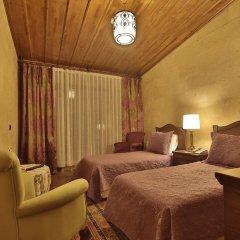 Osiana Hotel комната для гостей фото 4