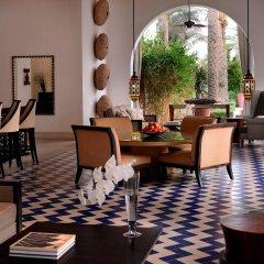 Отель Park Hyatt Dubai интерьер отеля