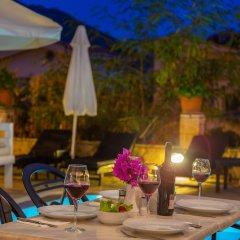 Korsan Apartments Турция, Калкан - отзывы, цены и фото номеров - забронировать отель Korsan Apartments онлайн питание фото 2