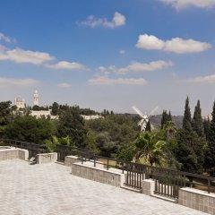 King Solomon Hotel Jerusalem Израиль, Иерусалим - 1 отзыв об отеле, цены и фото номеров - забронировать отель King Solomon Hotel Jerusalem онлайн пляж