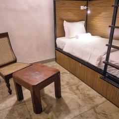 Отель C1 Colombo Fort Шри-Ланка, Коломбо - отзывы, цены и фото номеров - забронировать отель C1 Colombo Fort онлайн комната для гостей фото 5