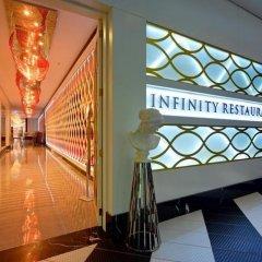 Отель Vikingen Infinity Resort & Spa - All Inclusive интерьер отеля