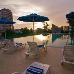 Отель Swiss-Garden Hotel Kuala Lumpur Малайзия, Куала-Лумпур - 2 отзыва об отеле, цены и фото номеров - забронировать отель Swiss-Garden Hotel Kuala Lumpur онлайн фото 7
