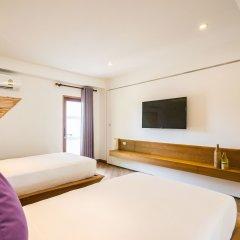 Отель White Sand Samui Resort Таиланд, Самуи - отзывы, цены и фото номеров - забронировать отель White Sand Samui Resort онлайн удобства в номере
