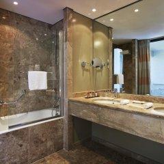 Отель Sheraton Rhodes Resort ванная фото 3