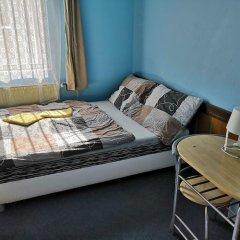 Hostel Damiell комната для гостей фото 3