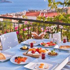 Samira Resort Hotel Aparts & Villas питание