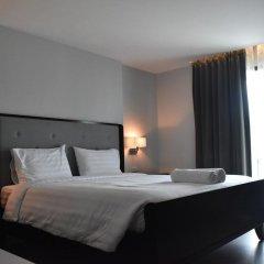 Отель The Sala Pattaya Паттайя комната для гостей