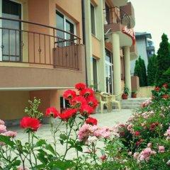 Отель Dalia Болгария, Несебр - отзывы, цены и фото номеров - забронировать отель Dalia онлайн фото 9
