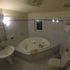 Exis Boutique Hotel ванная