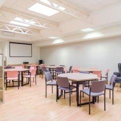 Апартаменты Internesto Apartments Downtown Брно помещение для мероприятий
