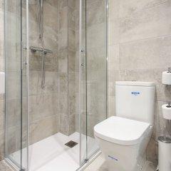 Отель Pension El Puerto ванная