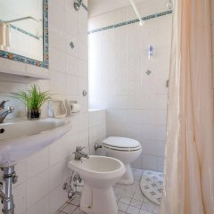 Hotel Dei Mille ванная фото 2
