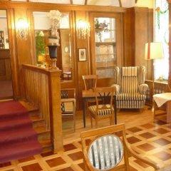 Отель Mozart Зальцбург помещение для мероприятий