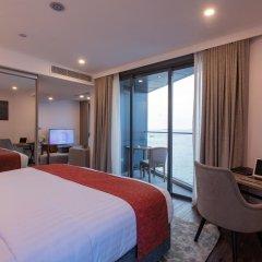 Maagiri Hotel Мале комната для гостей фото 4