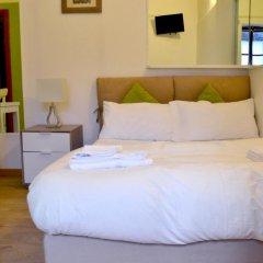 Отель Green Domus Италия, Флоренция - отзывы, цены и фото номеров - забронировать отель Green Domus онлайн комната для гостей фото 2
