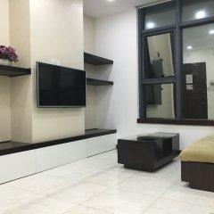 Апарт-отель Gold Ocean Nha Trang удобства в номере