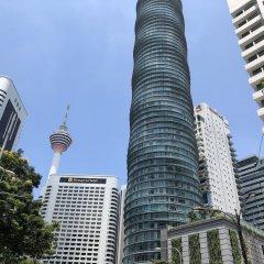 Отель Vortex KLCC Apartments Малайзия, Куала-Лумпур - отзывы, цены и фото номеров - забронировать отель Vortex KLCC Apartments онлайн фото 3