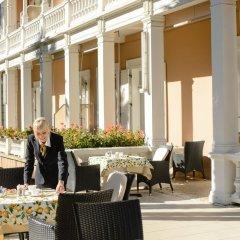Отель Adria Италия, Меран - отзывы, цены и фото номеров - забронировать отель Adria онлайн помещение для мероприятий фото 2