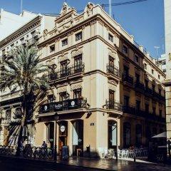Отель Lotelito Испания, Валенсия - отзывы, цены и фото номеров - забронировать отель Lotelito онлайн фото 4