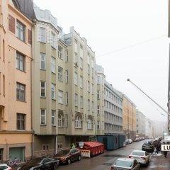 Отель Urban Trendy Nordic Living
