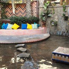 Отель Los Cabos Golf Resort, a VRI resort фото 8