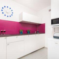 Отель Little Home - Violet Польша, Варшава - отзывы, цены и фото номеров - забронировать отель Little Home - Violet онлайн в номере фото 2