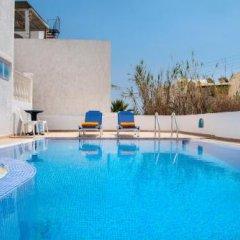 Отель Pension Petros Греция, Остров Санторини - отзывы, цены и фото номеров - забронировать отель Pension Petros онлайн фото 7