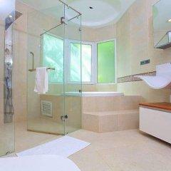 Апартаменты Ocean Fringe Apartment A Паттайя ванная фото 2