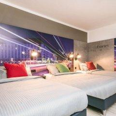 Отель Comfort Hotel Lichtenberg Германия, Берлин - - забронировать отель Comfort Hotel Lichtenberg, цены и фото номеров комната для гостей фото 4