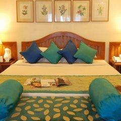 Отель The Aodhi комната для гостей фото 3