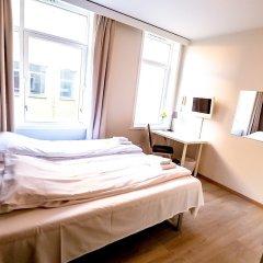 Отель Bergen Budget Aparthotel Норвегия, Берген - отзывы, цены и фото номеров - забронировать отель Bergen Budget Aparthotel онлайн комната для гостей