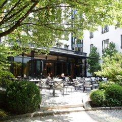 Отель München Palace Германия, Мюнхен - 5 отзывов об отеле, цены и фото номеров - забронировать отель München Palace онлайн фото 5