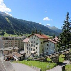 Отель Esther