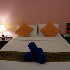 Отель Reenaa lanta Resort Ланта комната для гостей фото 2