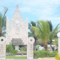 Отель Maya Hotel Residence Мексика, Остров Ольбокс - отзывы, цены и фото номеров - забронировать отель Maya Hotel Residence онлайн