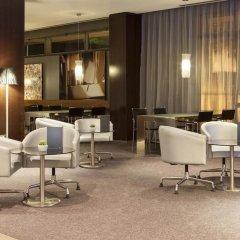 AC Hotel Coslada Aeropuerto сауна