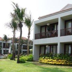 Отель Vinh Hung Emerald Resort Хойан фото 14