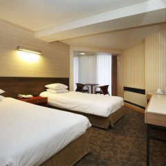Savoy Hotel комната для гостей фото 5