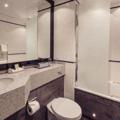 Abbey House Hotel ванная фото 2