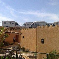 Отель Bedouin Moon Village фото 4