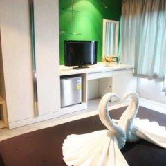 Patong Gallery Hotel удобства в номере