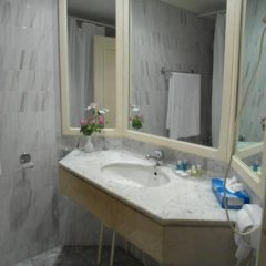 Отель Orient Palace Сусс ванная фото 2
