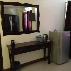 Отель Ocean Cruise Hotel Филиппины, Лапу-Лапу - отзывы, цены и фото номеров - забронировать отель Ocean Cruise Hotel онлайн удобства в номере фото 2
