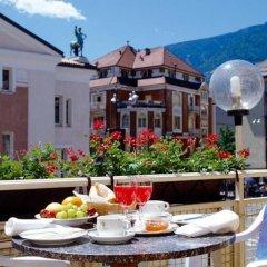 Отель Europa Splendid Горнолыжный курорт Ортлер балкон