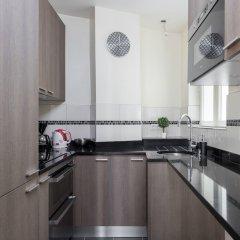Апартаменты Jussieu - Latin Quarter Apartment в номере